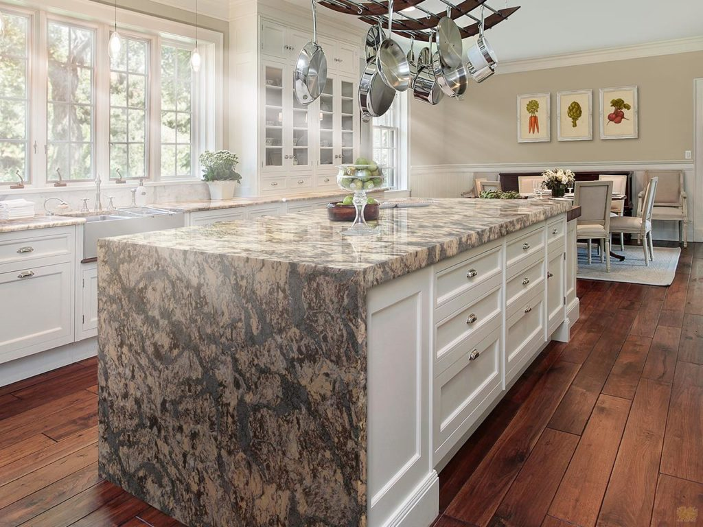 Quartz Vs Granite What S The Difference Select Surfaces
