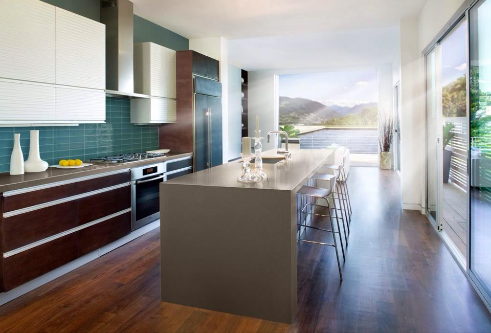 Design Trends Kitchens With Personality Select Surfacesselect Surfaces