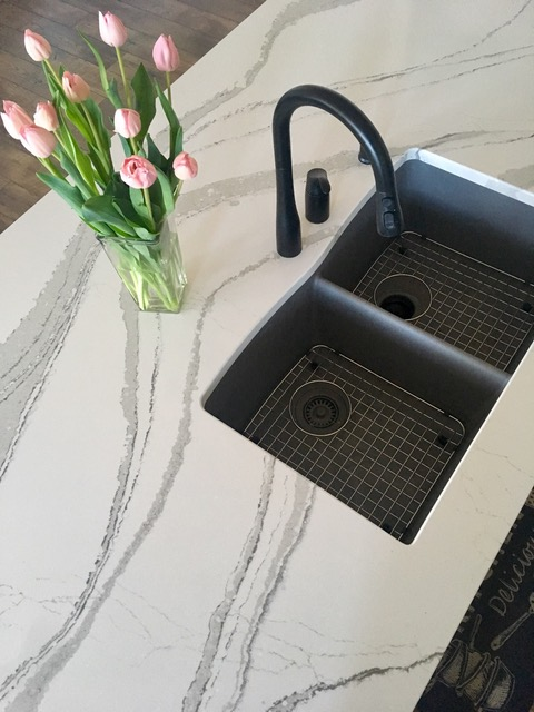 Select Surfaces Partner Spotlight | Kitchen Remodel by Gerhard's Kitchen & Bath | Edina, MN