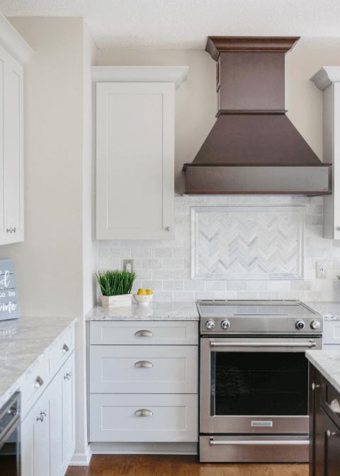 Partner Spotlight Kitchens of Woodbury x Select Surfaces